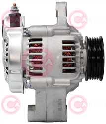 CAL40562 SIDE DENSO Type 12V 40Amp PR5