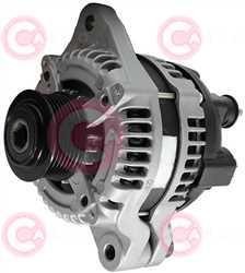 CAL40564 FRONT DENSO Type 12V 150Amp PFR6