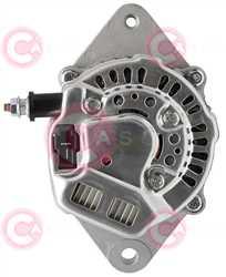 CAL40575 BACK DENSO Type 12V 55Amp PV1