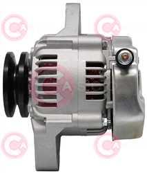 CAL40575 SIDE DENSO Type 12V 55Amp PV1