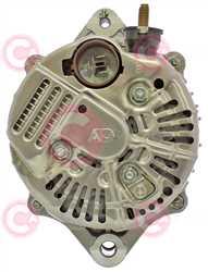 CAL40623 BACK DENSO Type 24V 60Amp