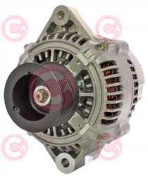CAL40623 FRONT DENSO Type 24V 60Amp