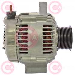 CAL40623 SIDE DENSO Type 24V 60Amp
