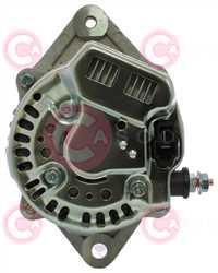 CAL40A05 BACK DENSO Type 12V 40Amp PV1