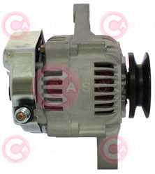 CAL40A05 SIDE DENSO Type 12V 40Amp PV1