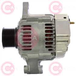 CAL40A10 SIDE DENSO Type 12V 90Amp PR8