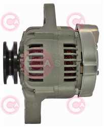 CAL40A28 SIDE PV1