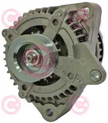 CAL40A34 FRONT DENSO Type 12V