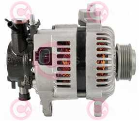 CAL41117 SIDE POONGSUNG Type 12V 90Amp PFR5