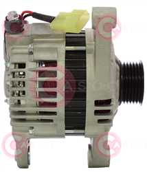 CAL45104 SIDE NISSAN Type 12V 65Amp PR6