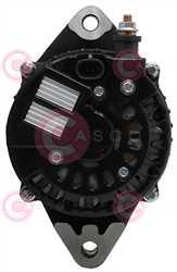 CAL60130 BACK DELCOREMY Type 12V 50Amp PR4