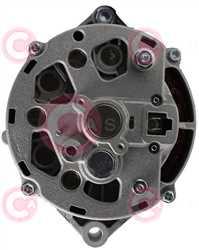 CAL60131 BACK DELCOREMY Type 12V 61Amp