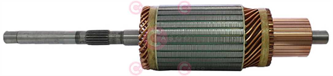 CAR10612 DEFAULT BOSCH Type 24V 25G 428,50mm