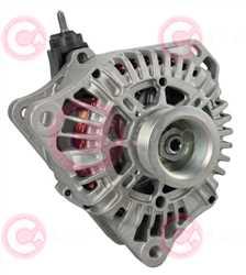 CAS15101 FRONT VALEO Type 12V 150Amp