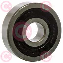 CBE58152 DEFAULT SKF Type 15mm 46mm 14mm