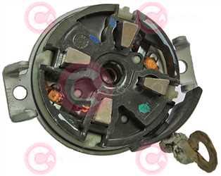 CBH15104 FRONT VALEO Type 12V