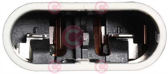 CBW71020 PLUG RENAULT Type 12V