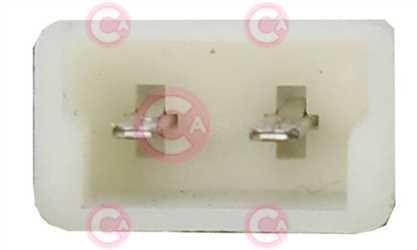 CBW71039 PLUG RENAULT Type 12V