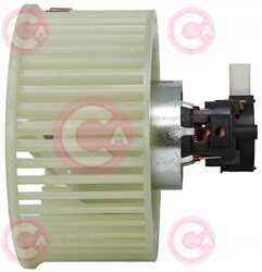 CBW71039 SIDE RENAULT Type 12V