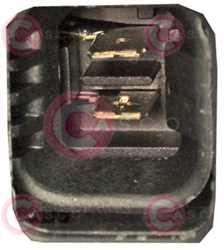 CBW71050 PLUG RENAULT Type 12V