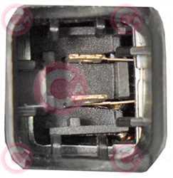 CBW73016 PLUG VAG Type 12V