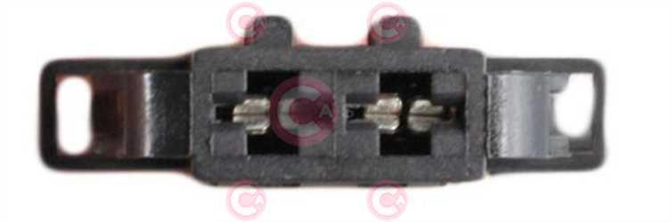 CBW73021 PLUG VAG Type 12V