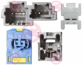 CCC71002 PLUG