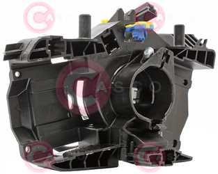 CCC71009 FRONT RENAULT-NISSAN Type 12V
