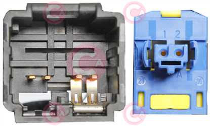 CCC71011 PLUG