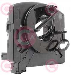 CCC73000 FRONT VAG Type 12V