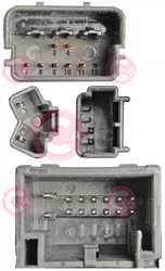 CCC73005 PLUG VAG Type 12V