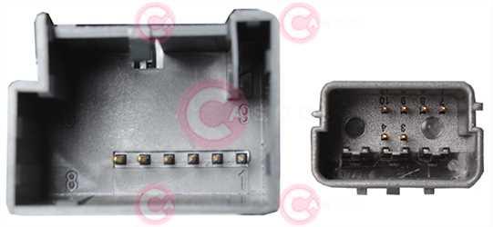 CCC73006 PLUG