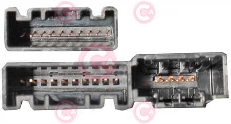 CCC77001 PLUG