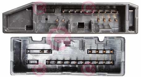 CCC77017 PLUG