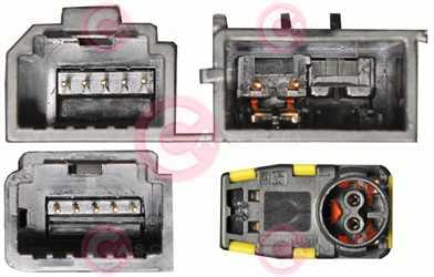 CCC78001 PLUG