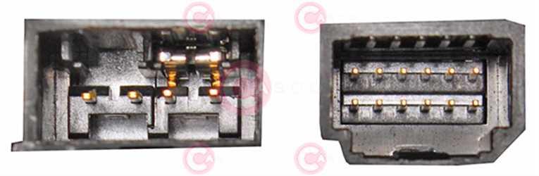 CCC78003 PLUG