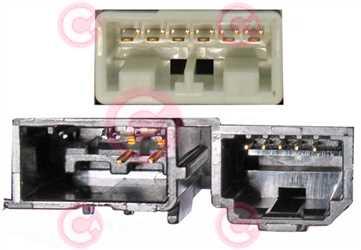 CCC78009 PLUG