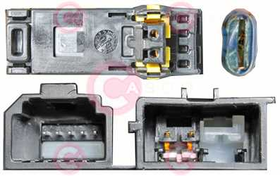 CCC78022 PLUG