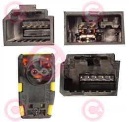 CCC78023 PLUG