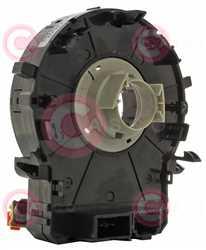 CCC78024 BACK HYUNDAI Type 12V