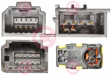 CCC78028 PLUG HYUNDAI Type 12V