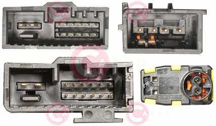 CCC78029 PLUG HYUNDAI Type 12V