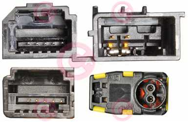 CCC78031 PLUG