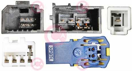 CCC78033 PLUG HYUNDAI Type 12V