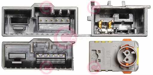 CCC78037 PLUG