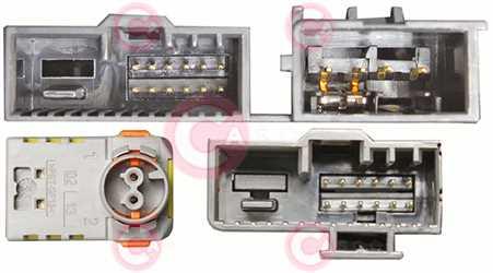 CCC78038 PLUG