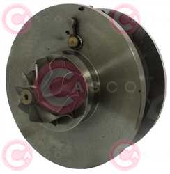 CCH73012 FRONT VAG Type