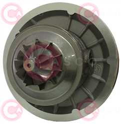 CCH73040 FRONT VAG Type