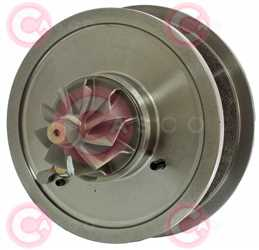 CCH73079 FRONT VAG Type