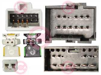 CCS74037 PLUG